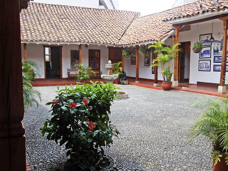 Casa SMP Cali